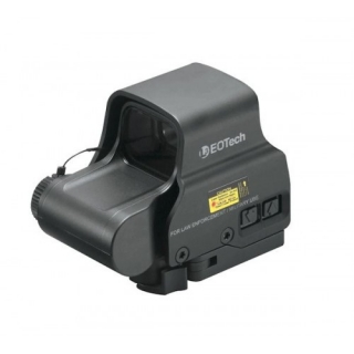 Коллиматорный прицел EOTech EXPS2 65 MOA ring with (2) 1 MOA dots